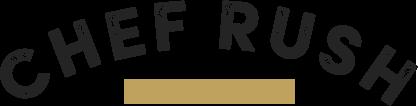 Chef Andre Rush Logo